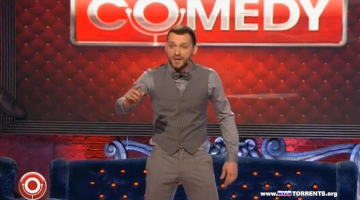 ����� Comedy Club [���� �� 20.12] | WEB-DLRip