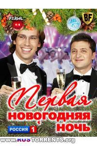 Первый Новогодний вечер (01.01.2013)