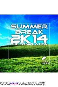 VA - Summer Break 2K14 | MP3