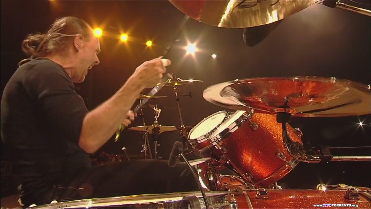 Metallica - Live at Glastonbury 2014 | HDTVRip-AVC 720p