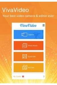 VivaVideo Pro: Video Editor v 3.9.0 | Android