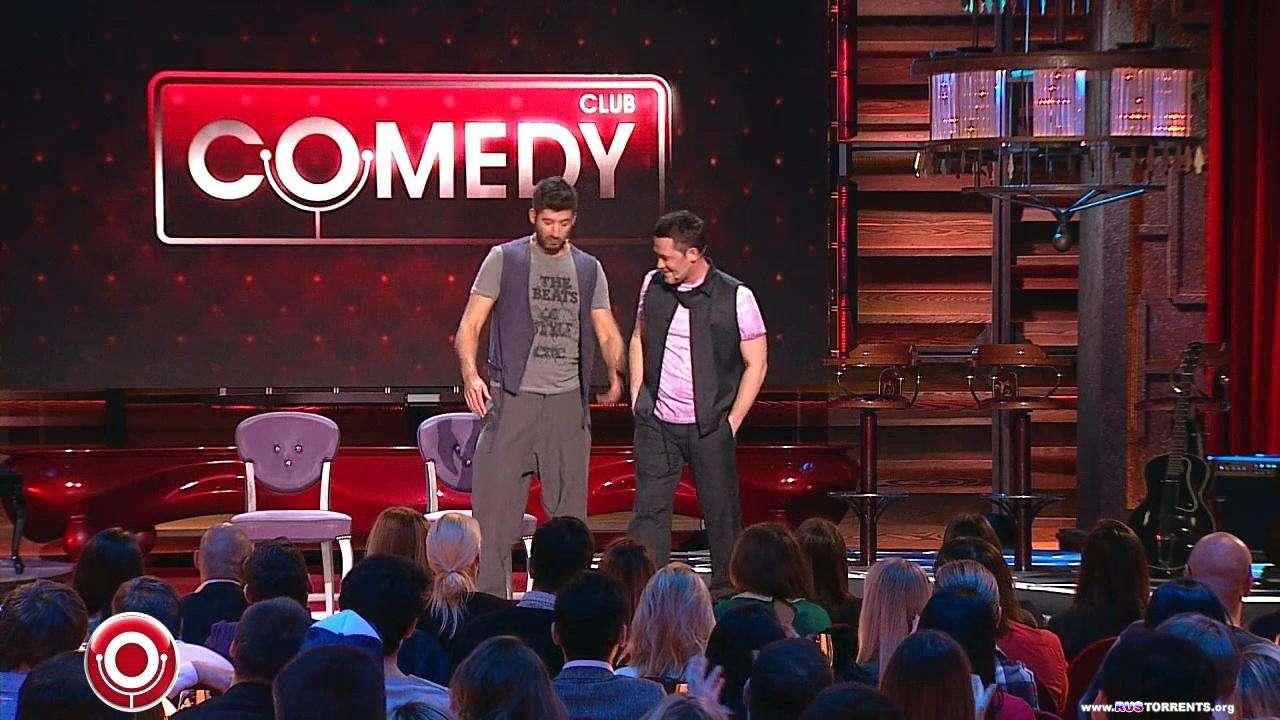 ����� Comedy Club [���� �� 04.04] | WEB-DL 720p