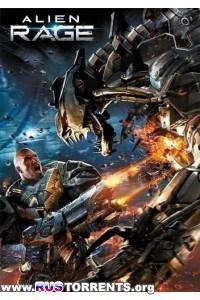 Alien Rage - Unlimited | РС | Rip от z10yded