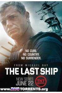 Последний корабль [01 сезон: 01-10 серии из 10] | WEB-DL 1080p l LostFilm