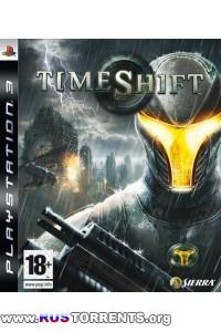 TimeShift | RePack | PS3
