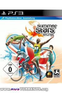 Summer Stars 2012 | PS3