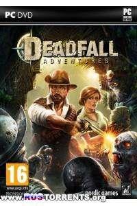Deadfall Adventures | PC | Лицензия