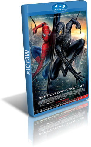 Sipider-man 3 (2007) .mkv iTA-ENG Bluray 576p x264