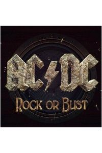 AC/DC - Rock Or Bust | FLAC