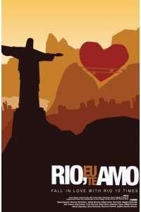 Рио, я люблю тебя | WEB-DL 1080p | Лицензия