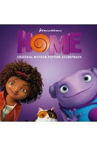 Various Artists - Дом / Home (Original Motion Picture Soundtrack) | MP3
