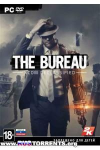 The Bureau: XCOM Declassified | РС | Лицензия