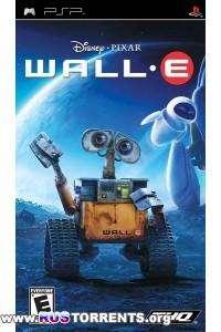 WALL-E | PSP