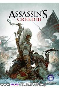 Assassin's Creed 3 - Complete Digital Deluxe Edition [v 1.06] | PC | RiP от R.G. Catalyst