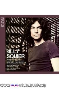 Billy Squier - Icon