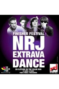 VA - NRJ Extravadance 2015 | MP3