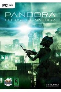 Pandora: Eclipse of Nashira | PC | Лицензия