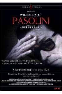 Пазолини | DVDRip | L1
