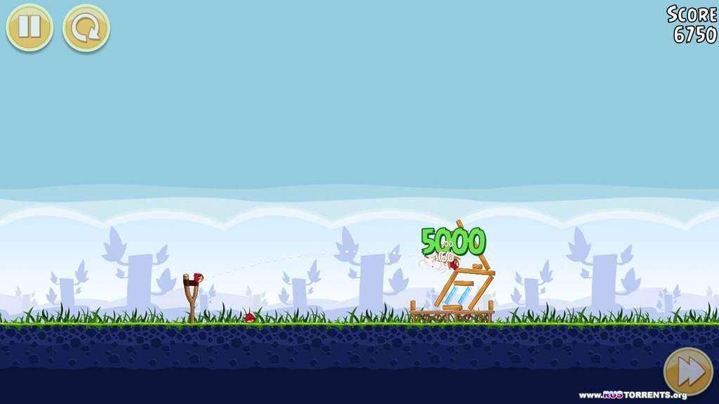Angry Birds (v.3.3.0) | PC