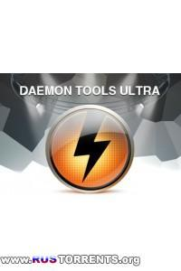 DAEMON Tools Ultra 3.0.0.0309 [07.02.2015] | PC | RePack by KpoJIuK