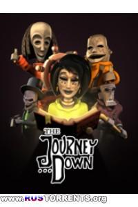 The Journey Down: Chapter One - Over the Edge | PC | RePack