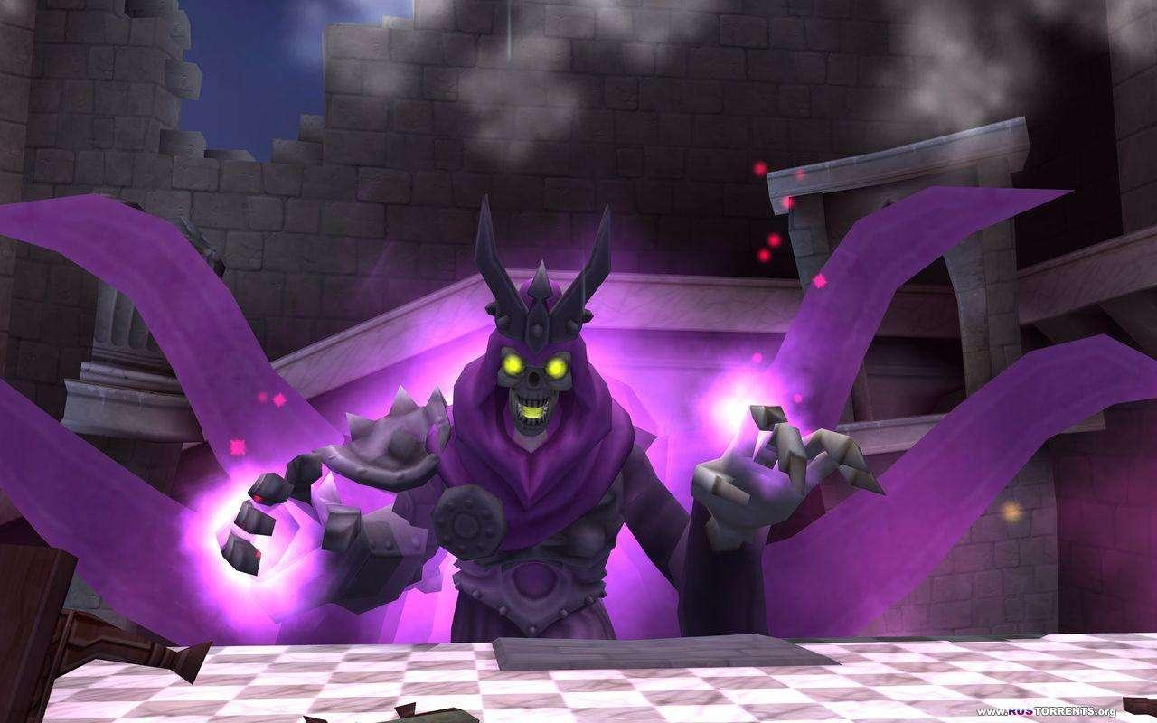 Скуби-Ду! Зловещий замок | PC