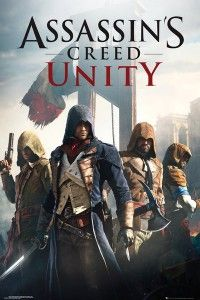 Assassin's Creed Unity - Gold Edition | PC | RePack от R.G. Steamgames