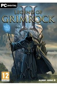 Legend Of Grimrock 2 | PC | RePack от xatab