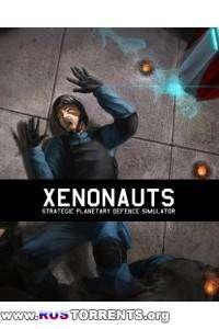 Xenonauts [v 1.07] | РС | RePack от R.G. Freedom