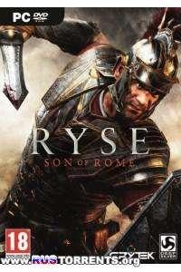 Ryse: Son of Rome | РС | Лицензия