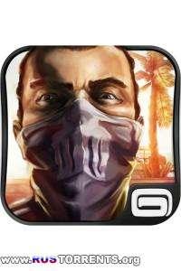 Gangstar Rio: City of Saints | iPhone, iPod, iPad