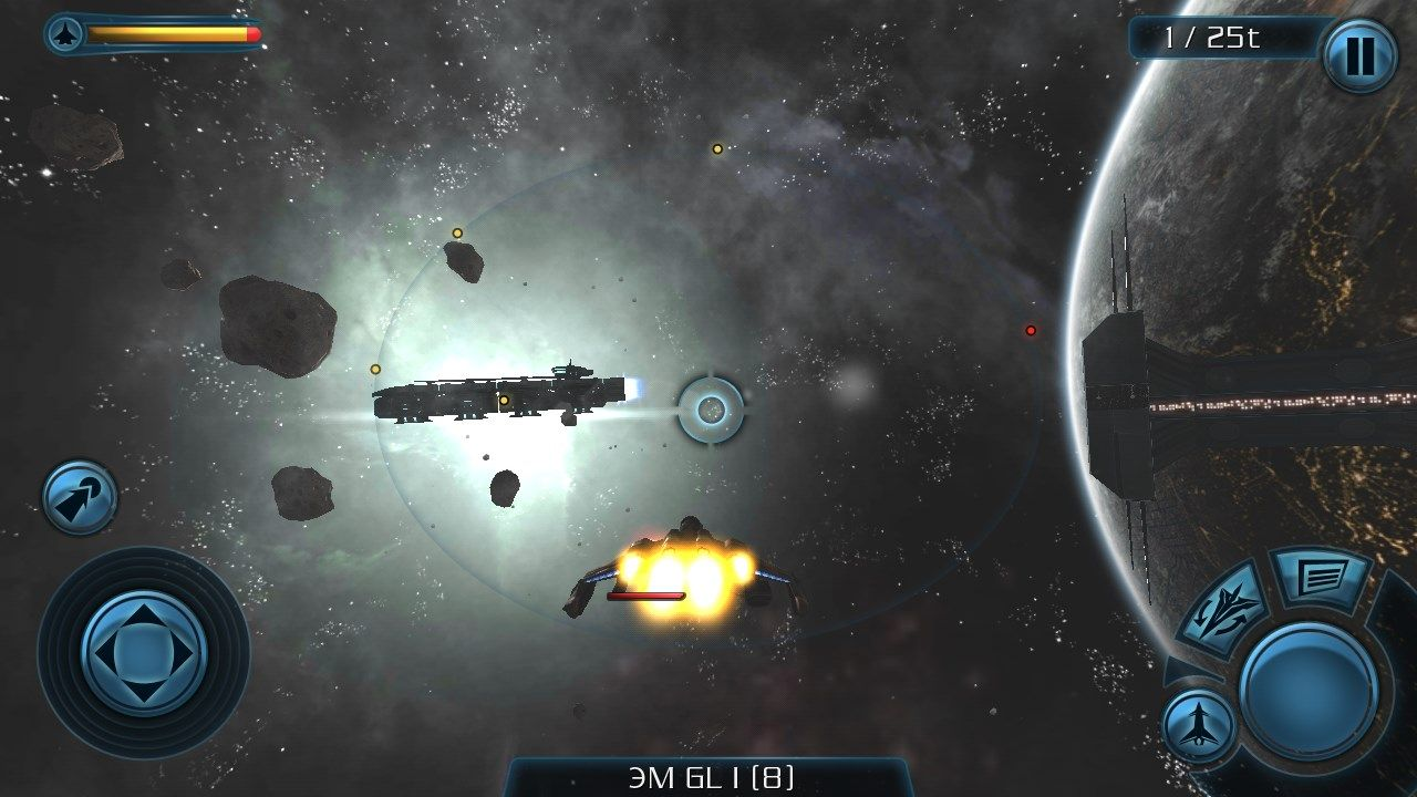 Galaxy on Fire 2 HD | Android