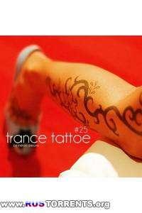 VA - Trance Tattoe #25
