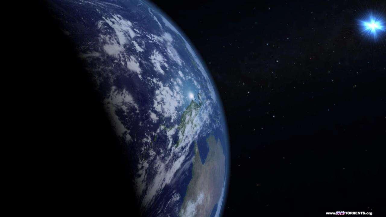 Вселенная - Чужие галактики / 9 серия / BDRip 720р