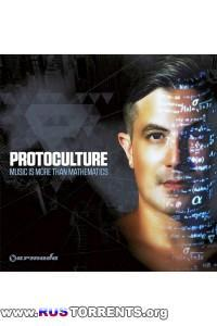 Protoculture - Music Is More Than Mathematics [Extended Versions] | MP3