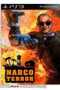 Narco Terror | PS3