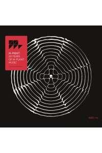 Robert Hood & Floorplan - M-Print: 20 Years Of M-Plant Music | MP3