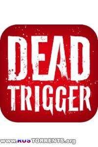 DEAD TRIGGER | iPhone, iPod, iPad
