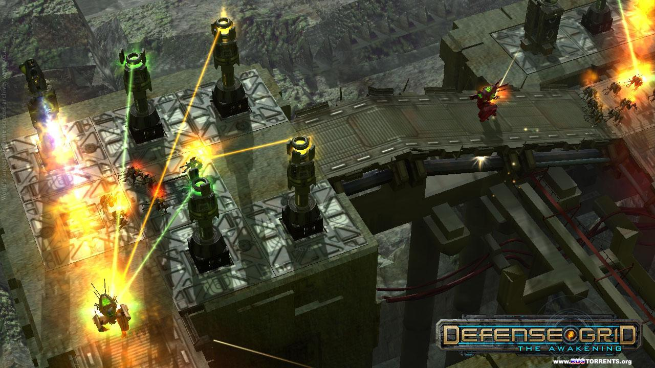 Defense Grid: The Awakening | PC | RePack