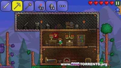 Terraria v 1.0.4 | Android