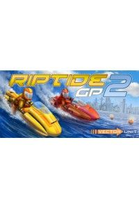 Riptide GP2 | PC | RePack by Mizantrop1337