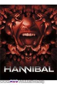 Ганнибал [2 сезон: 1-13 серии из 13] | WEB-DLRip | NewStudio