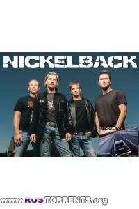 Nickelback - No Respect