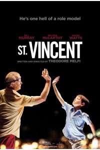 Святой Винсент | BDRip 720p | L1