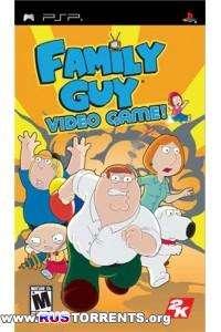 Family Guy | PSP