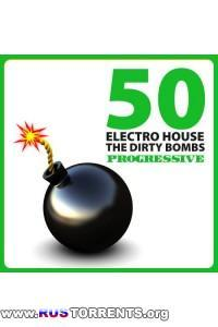 VA - 50 Electro House Bomb Dirty