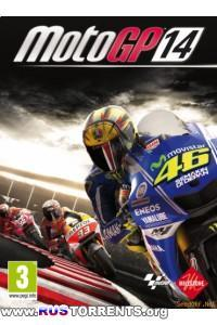 MotoGP 14   PC   Лицензия