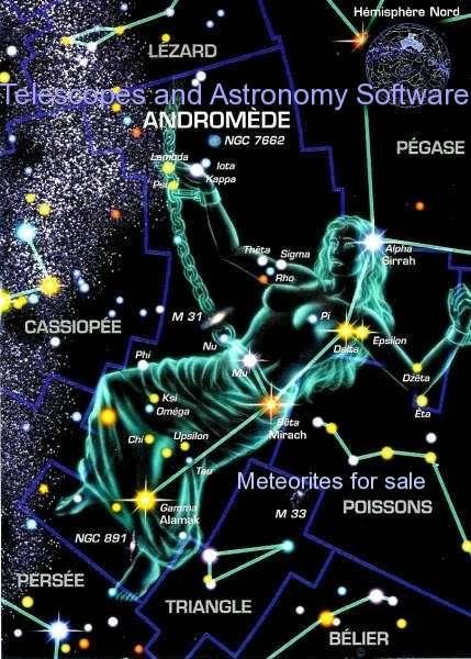astronomybookstore