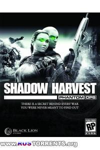 Shadow Harvest-Phantom Ops