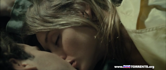 Интимные места | DVDRip | Лицензия